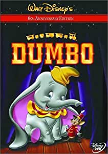 Dumbo (60th Anniversary Edition)