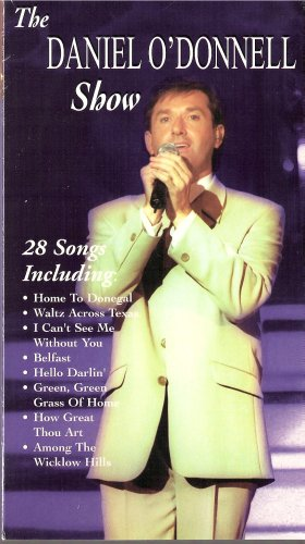 The Daniel O'Donnell Show - 28 Songs