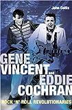 Gene Vincent and Eddie Cochran, John Collis, 1852271930