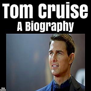 Tom Cruise Audiobook