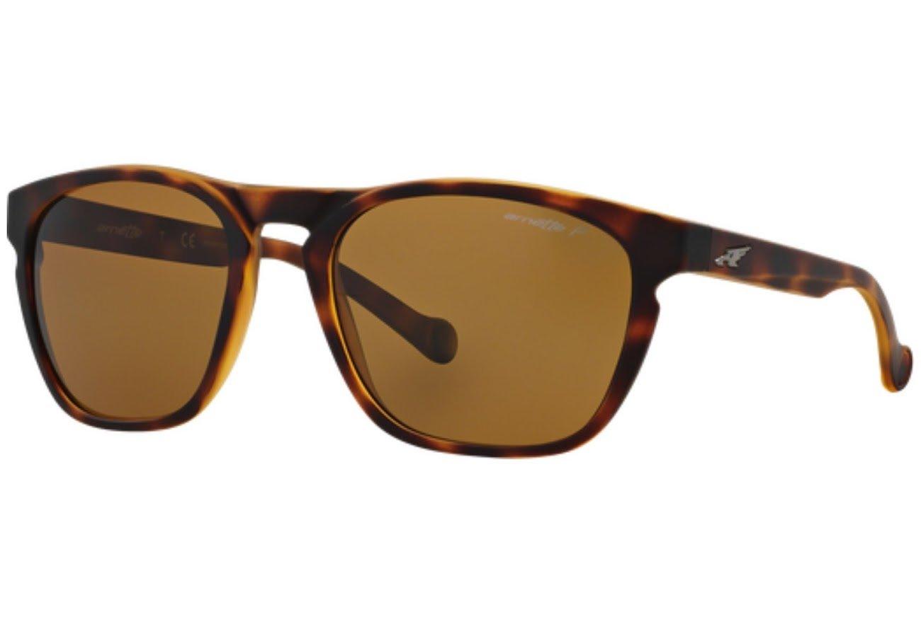 0cdfeac516 Arnette Groove 2152/83 - anteojos de sol polarizadas unisex, color café:  Amazon.com.mx: Ropa, Zapatos y Accesorios