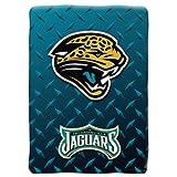 NFL Jacksonville Jaguars 60''x80'' Raschel Blanket
