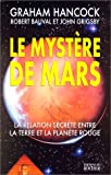 Le Mystère de Mars