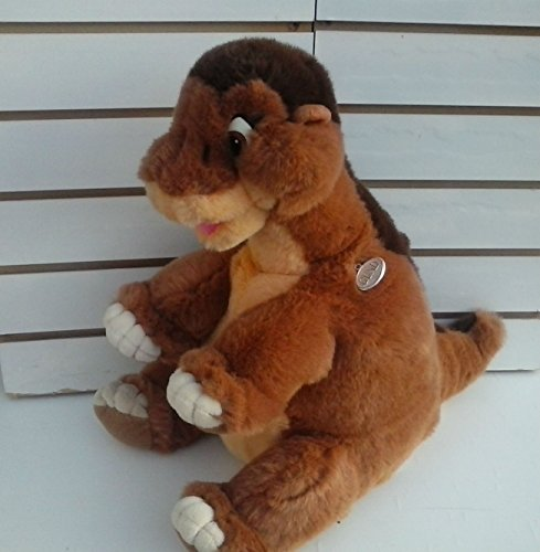 dinosaur-plush-littlefoot-from-the-land-before-time-by-gund-jc-penney