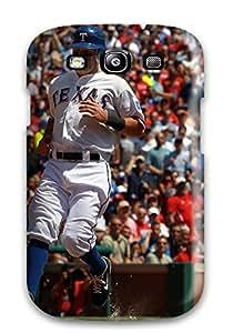 Ryan Knowlton Johnson's Shop 6029487K366099465 texas rangers MLB Sports & Colleges best Samsung Galaxy S3 cases