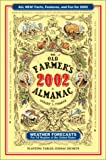 The Old Farmer's Almanac 2002, , 1571981985