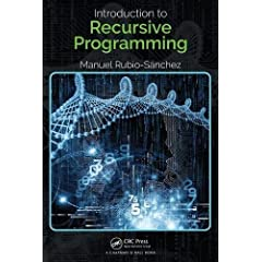 Introduction to Recursive Programming from CRC Press