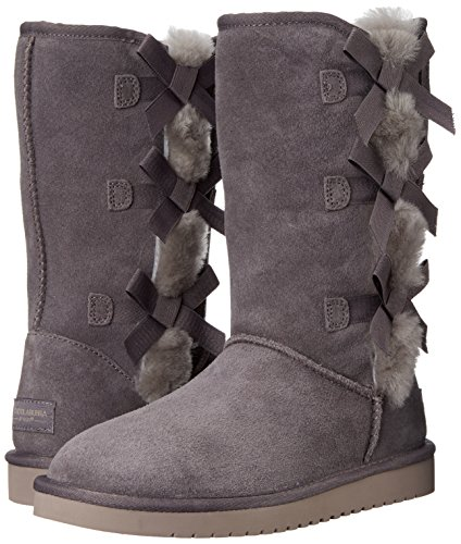 0c9b6b2d251f Koolaburra by UGG Women s Victoria Tall Winter Boot