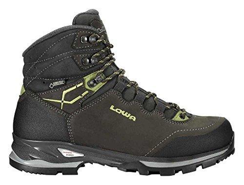 Gtx Lowa Uk 6 dark Light Hiking Green Lady By Eu Shoes Women's 39 5 FUPUw6Eaqr