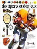 Des sports et des jeux 2070564266 Book Cover