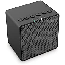 X-Sense Portable White Noise Machine with 30 Non-Looping Soothing Sound, Rechargeable Sleep Sound Machine with 12-Hour Runtime & 7 Timer Settings, Ideal for Baby, Kids, Adults Or Travel