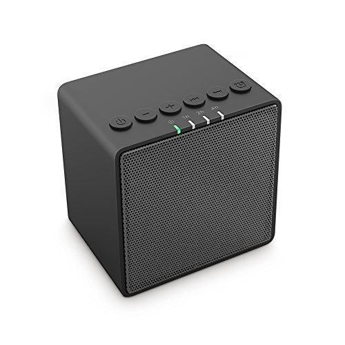 X-Sense Portable White Noise Machine with 30 Non-Looping Soothing Sound, Rechargeable Sleep Sound Machine with 12-Hour Runtime and 7 Timer Settings, Ideal for Baby, Kids, Adults or Travel (Black) -