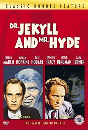 dr jekyll and mr hyde 1931 free online