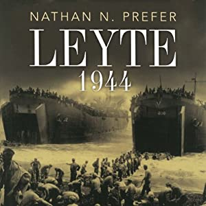 Leyte 1944 Audiobook