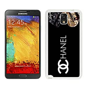 NEW DIY Unique Custom Designed Phone Case For Samsung Galaxy Note 3 N900A N900V N900P N900T Cover Case 29 White