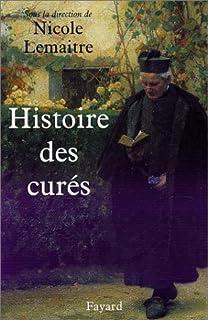 Histoire des curés, Anonyme