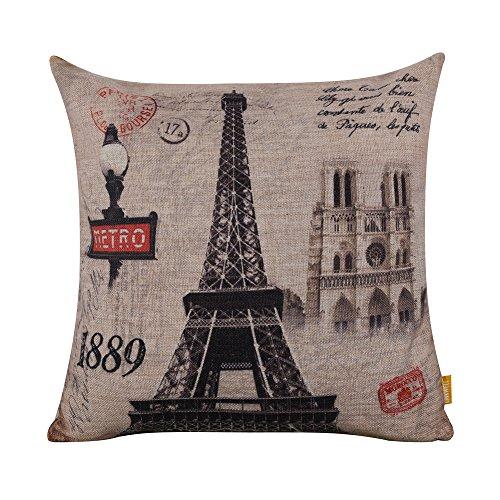 Paris Metro Eiffel Tower - LINKWELL 18