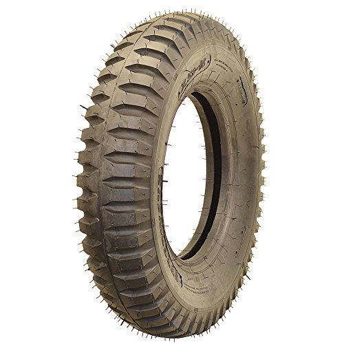 SPEEDWAY Military Tires 700-16 700x16 (8-ply) (Quantity of 1) by Speedway