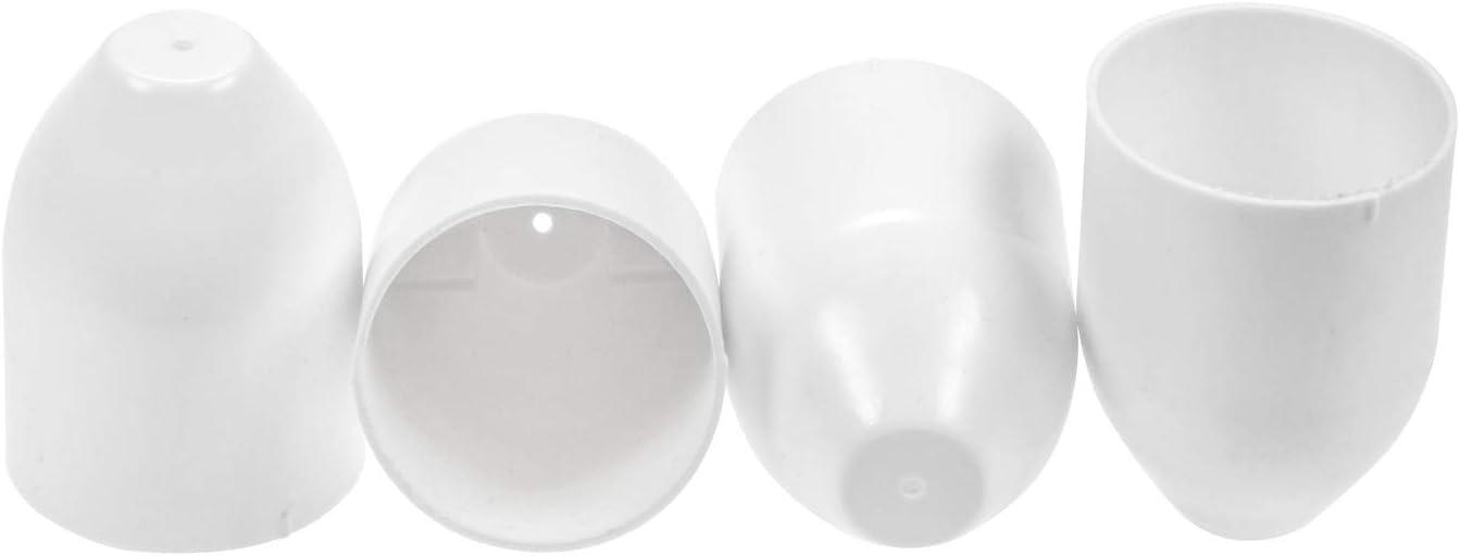 Silber//wei/ß 1 Set 37-teilig sunprotect 12502 Montage-Set f/ür Seilspann-Markise//Sonnensegel//Sonnenschutz f/ür Pergola Wintergarten Terrasse