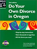 Do Your Own Divorce in Oregon