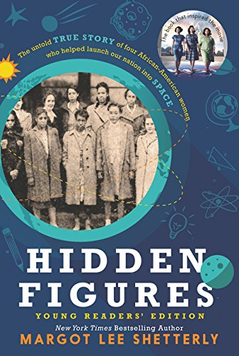 Best hidden figures book young readers for 2020