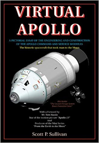 Virtual Apollo: A Pictorial Essay of the Engineering and