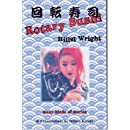 Rotary Sushi: Many Kinds of Stories
