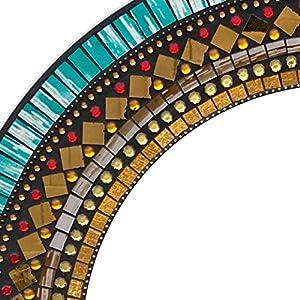 Mosaic Wall Mirrors