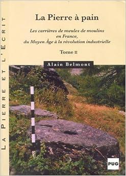 Book La pierre à pain (French Edition)