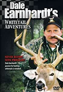 Dale Earnhardts Whitetail Adventures