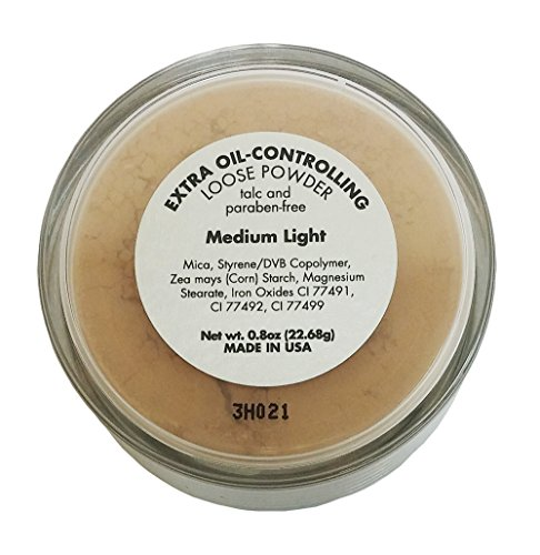 Buy oil controlling foundation