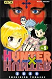 "Afficher ""Hunter x Hunter n° 9"""