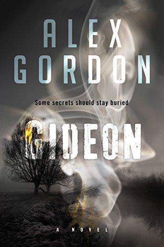 Gideon: A Novel cover