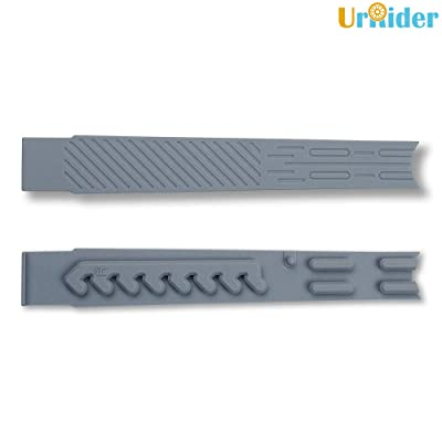 UrRider Silicone Shim for Fork-armfor Protecting The Paint of top Tube and Down Tube: Sports & Outdoors