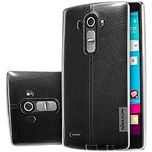 Nillkin LG G4 TPU Case-Retail Packaging-White