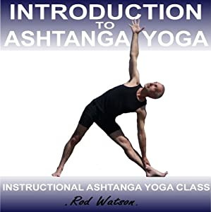 Introduction to Ashtanga Yoga Speech