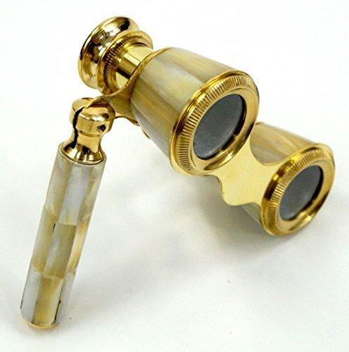 真鍮双眼母のパール – Opera双眼 B07BL5Y2RW