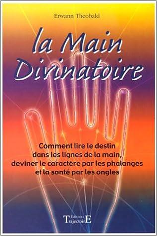 Téléchargements gratuits d  enregistrements de livres Main divinatoire PDF 61c075690edf