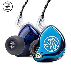 tfz t2 galaxy in ear earphones dynamic driver hifi monitor bass noise cancelling. Black Bedroom Furniture Sets. Home Design Ideas