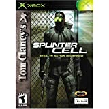 Tom Clancy's Splinter Cell - Xbox