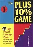 The Plus 10% Game, Mark Rosenberger, 0965656705