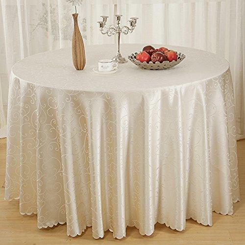 Boda de la boda Wedding hotel paño de tabla mesa redonda hotel ...