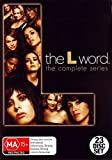 The L Word Complete TV Series | Seasons 1-6 | 23 Discs | NON-USA Format | PAL | Region 4 Import - Australia