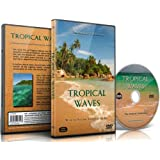 Beach DVD Tropical Waves Relaxing Beaches from Thailand with Sea Sounds