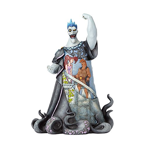 Enesco Disney Traditions by Jim Shore Hades From Hercules Figurine
