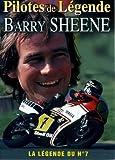 Pilotes de légende : Barry Sheene