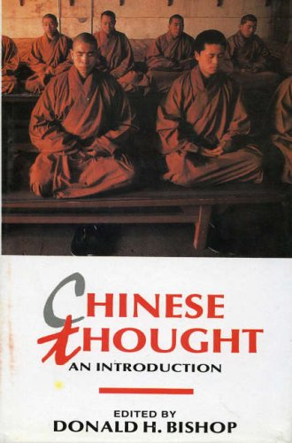 Chinese Thought: An Introduction