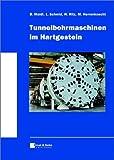 Tunnelbohrmaschinen Im Hartgestein, Maidl, B., 3433014531
