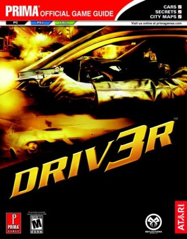Download Driver 3 Prima Official Game Guide Bryan Stratton Pdf