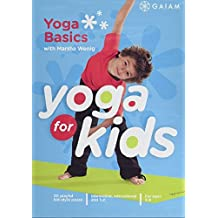 Yoga Kids: For Ages 3-6